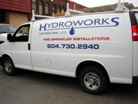 Hydroworks Contracting Ltd.